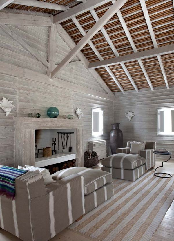 WEEKEND ESCAPE: NATURAL STYLE COTTAGES IN PORTUGAL | THE STYLE FILES
