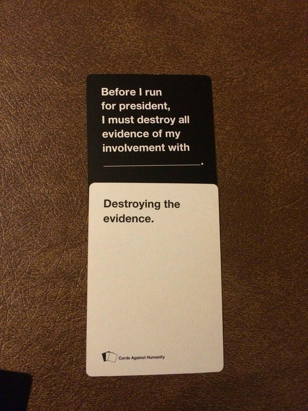 how to play cards against humanity on pc
