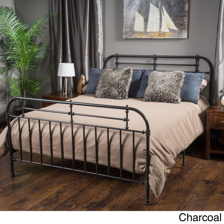 best 25 metal bed frames ideas on pinterest metal bed frame queen metal beds and iron headboard. Black Bedroom Furniture Sets. Home Design Ideas