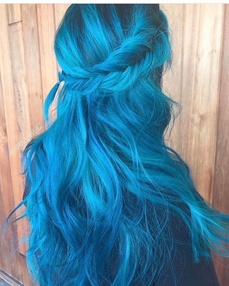24 new hairstyle and color ideas for 2019 Bright hair