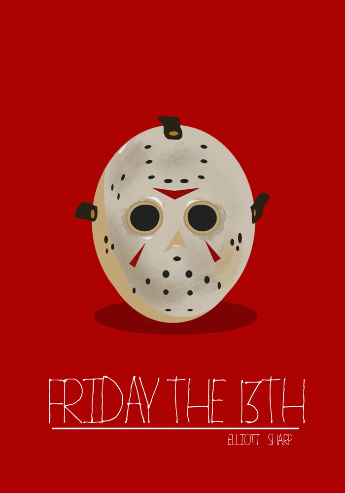 391 best friday the 13th images on pinterest horror
