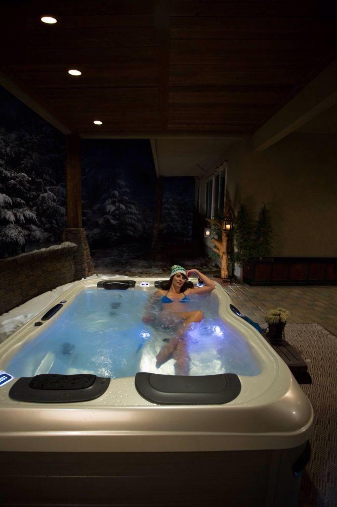 46 best Bullfrog Spas images on Pinterest | Spa, Spas and Bubble baths