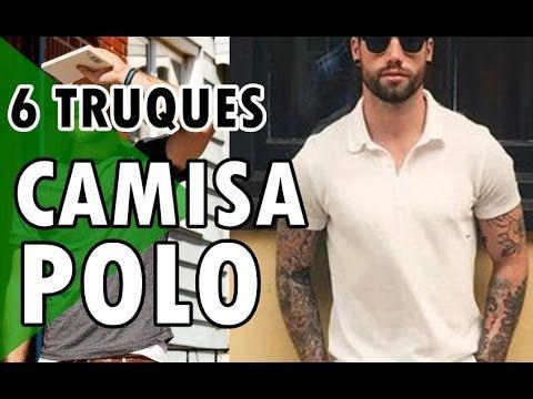 6 dicas para usar camisa polo com estilo - MODA SEM CENSURA | BLOG DE MODA MASCULINA