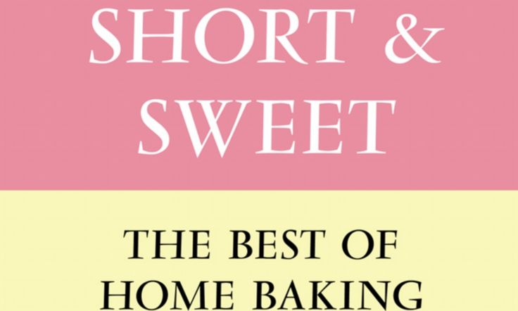Cook shelf: Short & Sweet by Dan Lepard