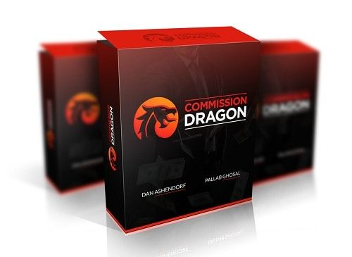 Commission Dragon – what is it? Commission Dragon is system that will teach you how toearn $200 a day through building a list and monetising it with CPA and Affiliate offers.