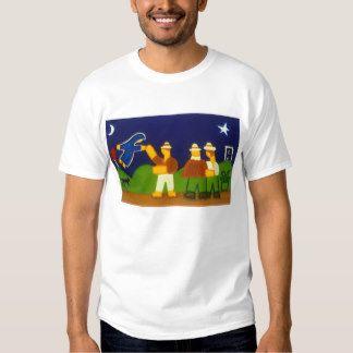 Para Lucas 2005 Shirt