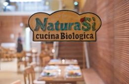 Ristorante Pizzeria Natura Sì Cucina Biologica