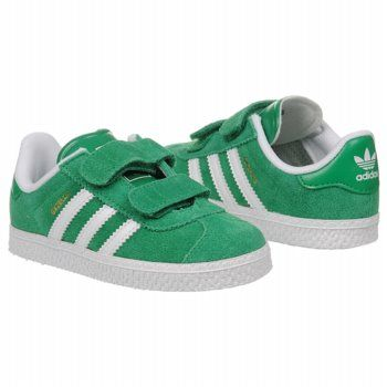 adidas Kids\u0027 Gazelle 2 Toddler Shoe