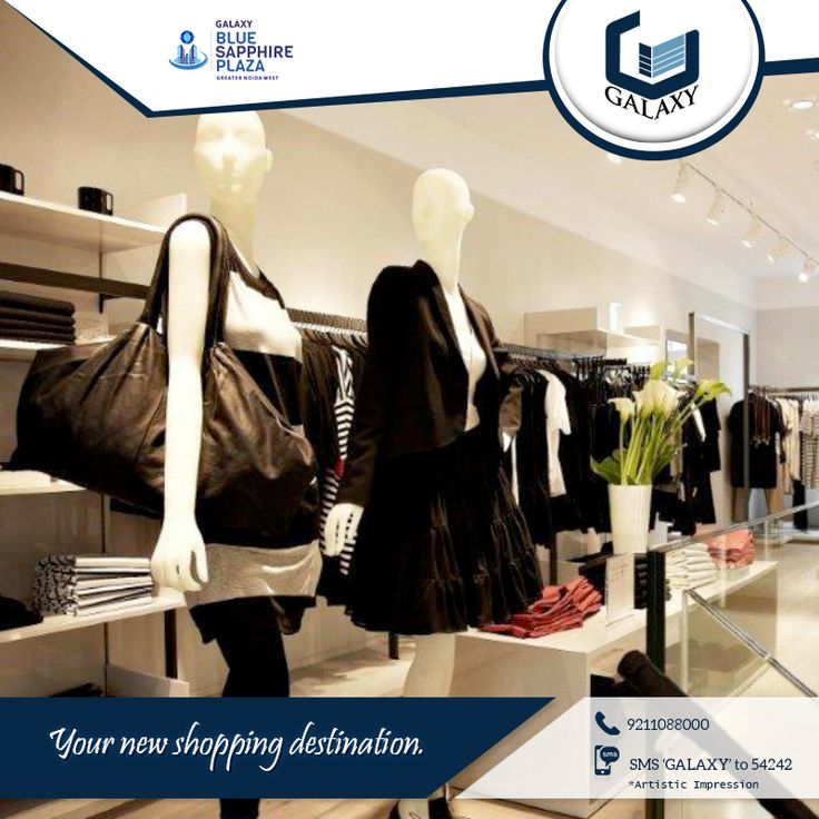 Brand new shopping stores are waiting for you in Galaxy Blue Sapphire. #GalaxyGroup #GalaxyBlueSapphire #GalaxyNorthAvenueII #GalaxyPlaza #GalaxyApartment #CommercialProject #ResidentialProject #GalaxyRoyale #GalaxyGreenArcadeInnoida Visit:-www.thegalaxygroup.com