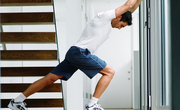 Sick of the gym? Here's a few weight loss exercises you can do in the comfort of your own home! #weightloss #exercise #exercisemotivation #weightlosstips #healthandmedicine #health