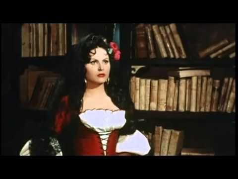 Die Ritter der Grauen Galeere ( Deutsch ) - YouTube