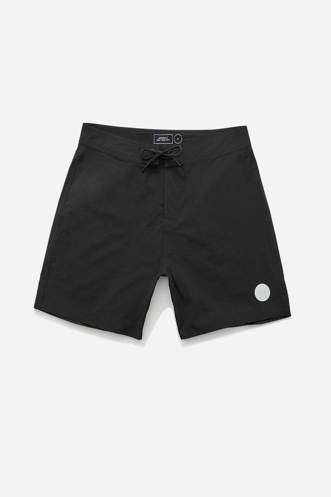 Danny Boardshort, Black