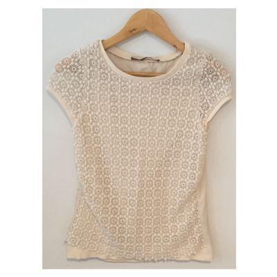 Closet Collection Zara Basics Top
