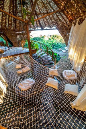 Reserve a table at Kin Toh, Tulum on TripAdvisor: …