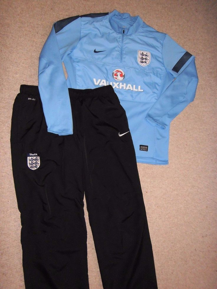 #Official england team and staff #issued training tracksuit from st #goerge's ,  View more on the LINK: 	http://www.zeppy.io/product/gb/2/262585401313/