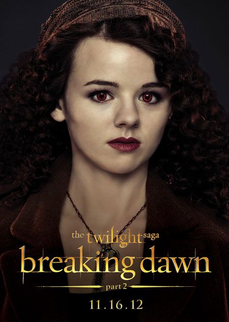 Maggie - Twilight Saga Wiki Irish Coven