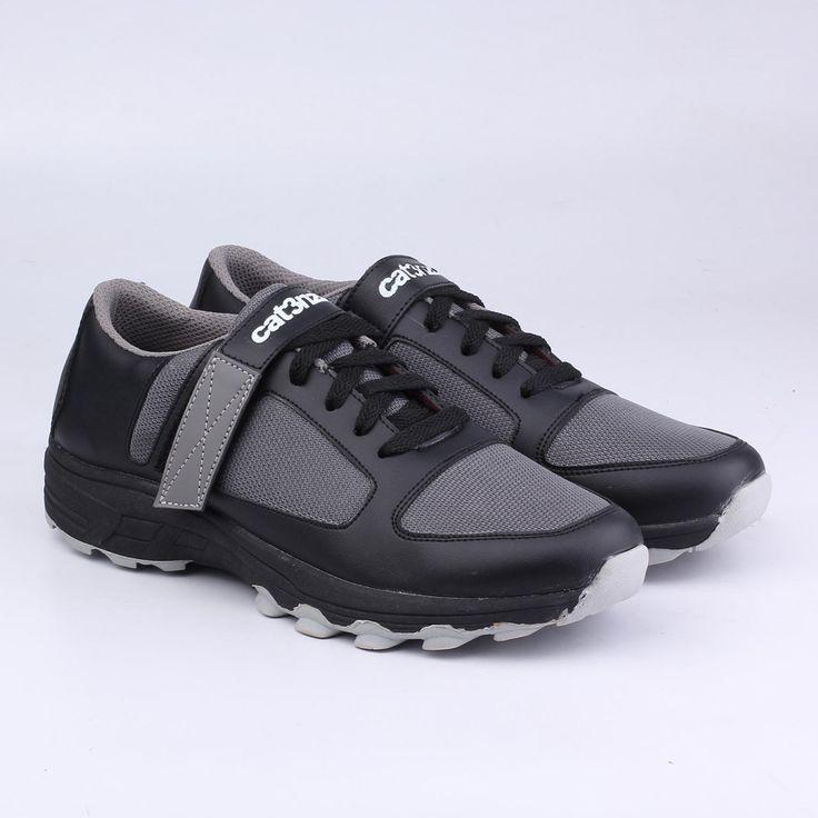 Sepatu Sport / Sneakers Pria - TF 140 - Bushindo Shop