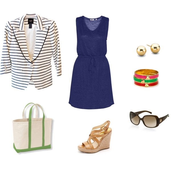 perfect picnic attire