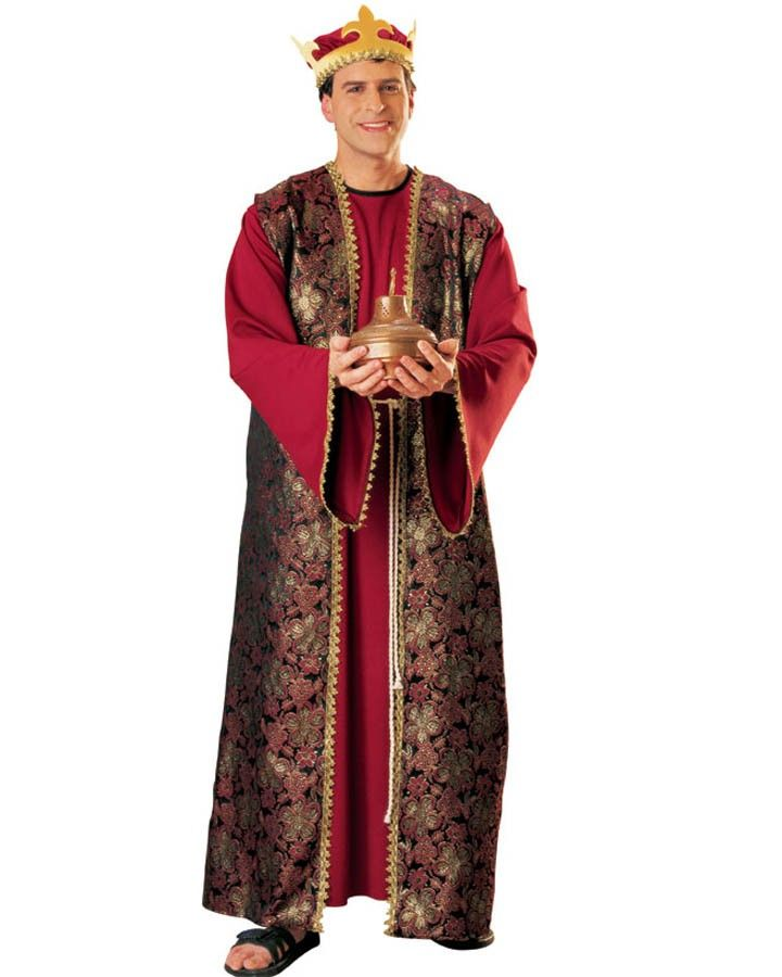 45 best nativity images on pinterest nativity costumes costume three wise men caspar mens costume christmas solutioingenieria Gallery