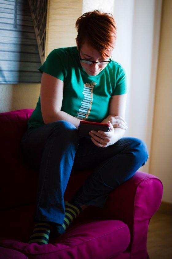Agora só leio livros escritos por mulheres e isto é o que aprendi | Cultura | EL PAÍS Brasil
