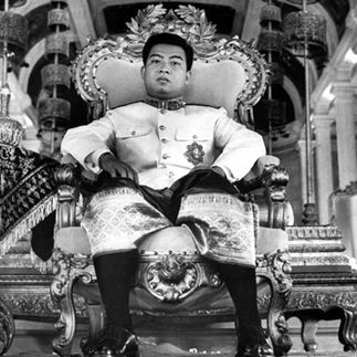 Pol Pot from Cambodia - a monster ranking with Hitler, having sent millions of Cambodians to death in work camps, targeting the country's educated.
