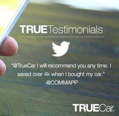 how much will you save when you buy from a truecar certified dealer truetestimonials. Black Bedroom Furniture Sets. Home Design Ideas