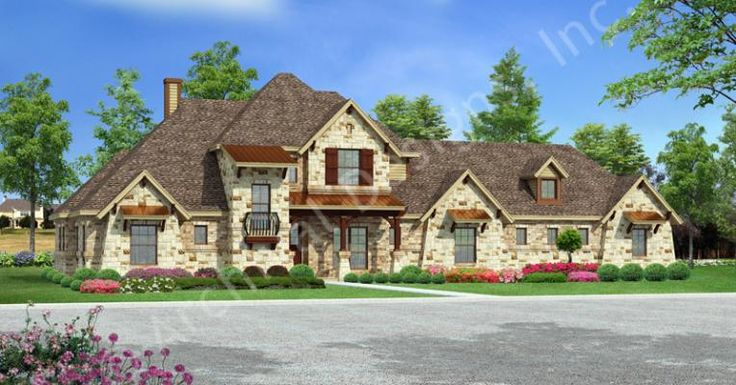 Woodbridge Heights Texas Floor Plans House Plan