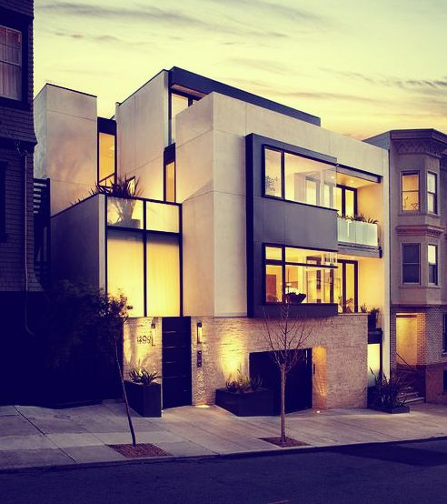 architecture | house