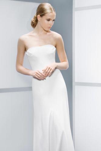 16 best Brautkleid Einzelstücke images on Pinterest   Short wedding ...