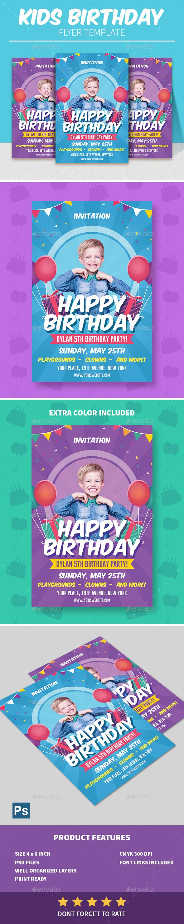 Best 25 birthday flyer ideas on pinterest etsy birthday for 51090 text