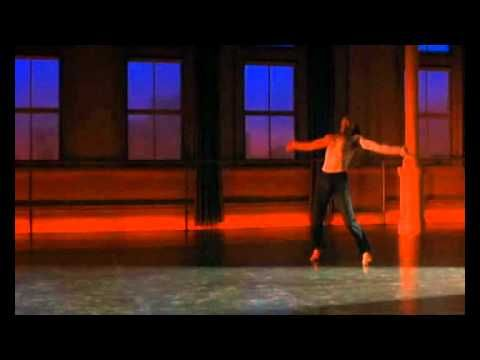 Patrick and Lisa Swayze ONE LAST DANCE music Craig David