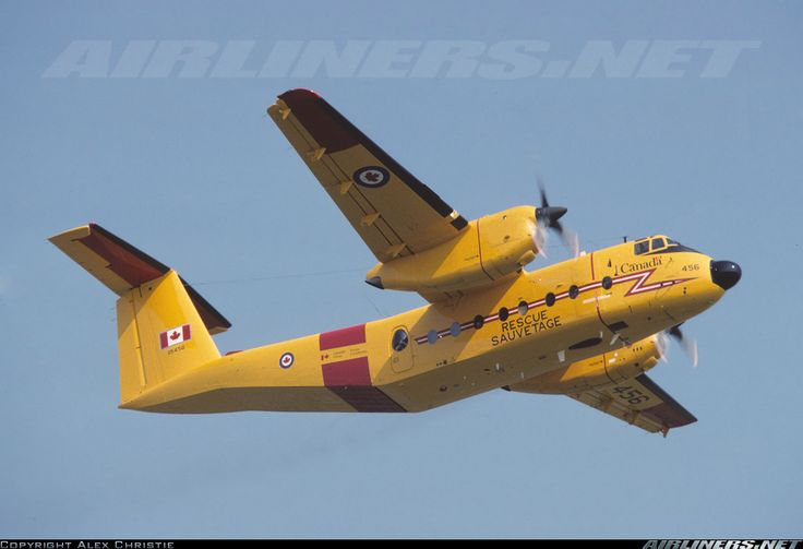 De Havilland Canada CC-115 Buffalo (DHC-5) - Canada - Air Force | Aviation Photo #1332101 | Airliners.net