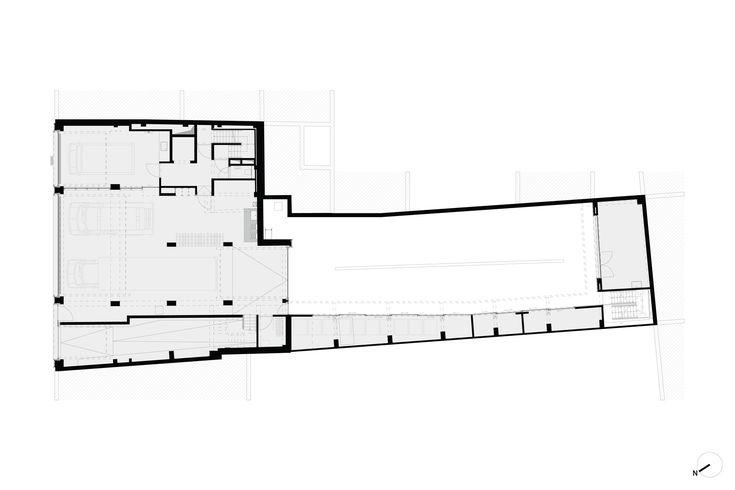 Gallery of City Fire Station Antwerp / Hub - 36