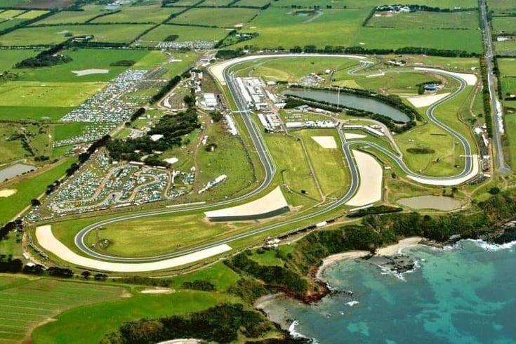 Horarios del Campeonato del Mundo de Superbikes en Phillip
