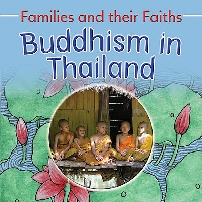 Buddhism in Thailand by Frances HAwker and Sunantha Phusomsai