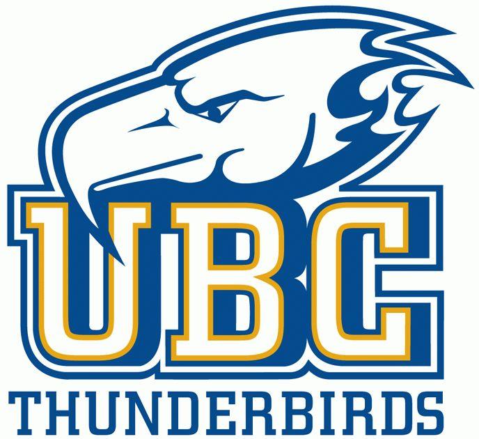 UBC Thunderbirds  - University of British Columbia