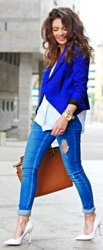 Causal Women's Fashion