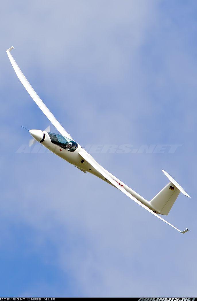 Stemme S-10VT aircraft picture