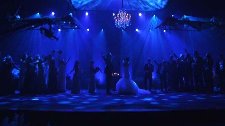 Kari + Cody Wedding (Film by Ezra Cohen)