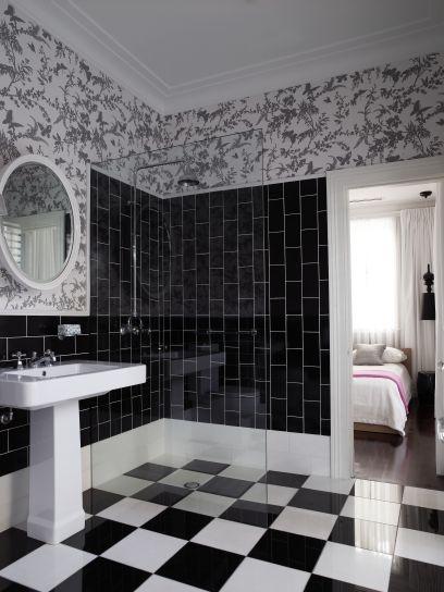 Azulejos Para Baño Lowes:de 1000 imágenes sobre Interiors – Walls en Pinterest