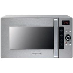 Daewoo KOC9Q4T 28 Litre Combination Microwave - Stainless Steel