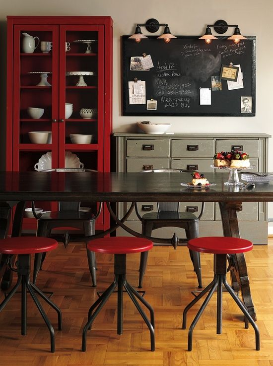Dishfunctional Designs Decorating With Home Depot Industrial Supply Unexpected Style