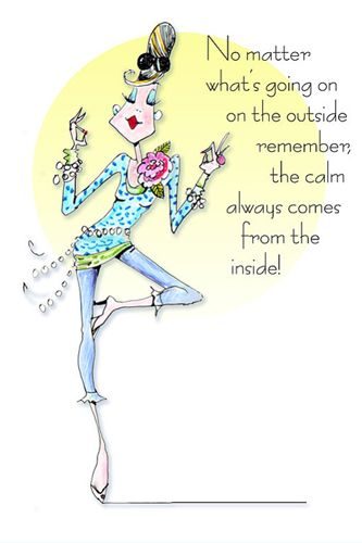 1000+ images about Yoga Fun on Pinterest | Yoga poses, Cartoon and ...