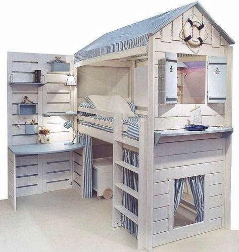 cama casinha, playground meninas e meninos
