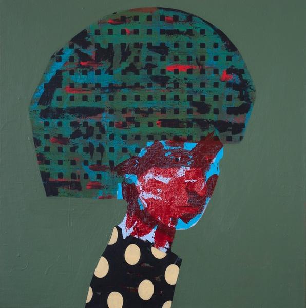 Shattered Dreams (Erik Formoe)