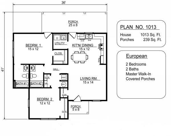 3228 best Floor PLANS images on Pinterest | House floor plans ...
