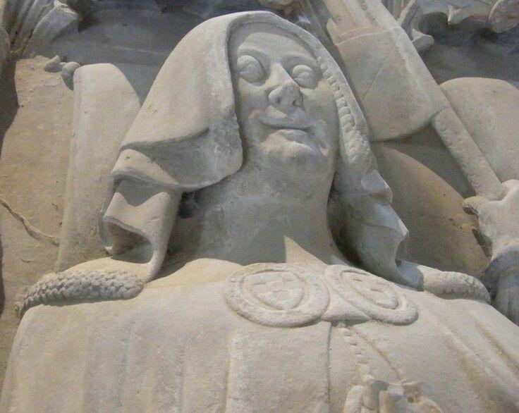 ELIZABETH OF HOLSTEIN