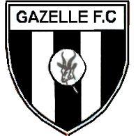1972, Gazelle FC (N'Djamena, Chad) #GazelleFC #NDjamena #Chad (L12763)