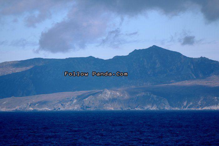Le Boreal Antarctic Cruise Ship - Staten Island, Tierra del Fuego, Patagonia, Argentina | FollowPanda.COM