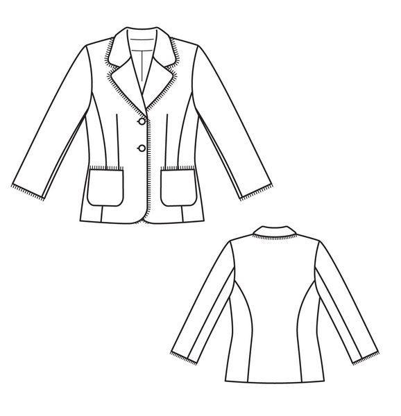 Jacket BS 3/2013 102